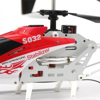 Syma S032G Apache Helicopter w/Gyro