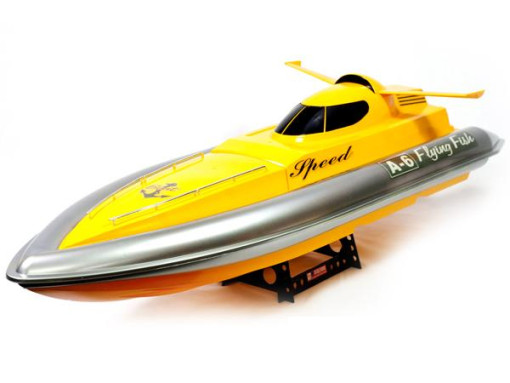 "36"" RC Flying Fish Speed Boat"