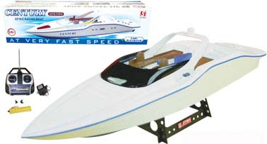"29"" Century EP Racing Boat"