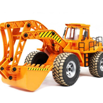 "22"" Digger Construction RC Truck"