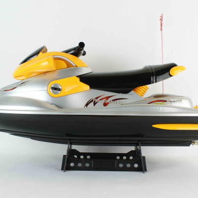 "22"" DH Remote Control Jet Ski MB03 YELLOW"