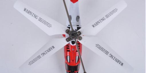 Syma S111G 3CH RC Indoor Mini MH-68A Hitron U