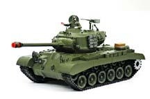 1:16 RC Snow Leopard Battle Tank