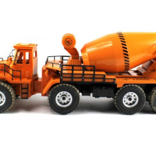 "30"" RC Construction Cement Mixer Truck"