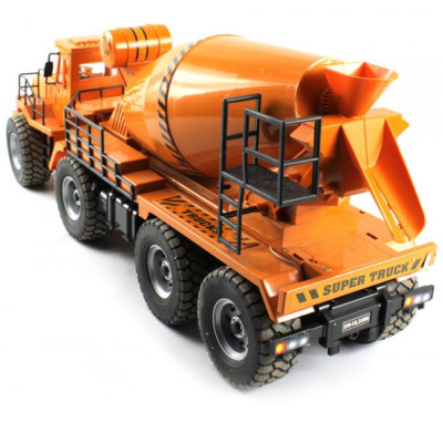 "30"" RC Construction Cement Mixer Truck"